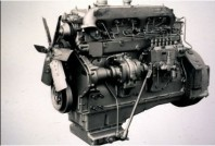 Perkins phased out engine types