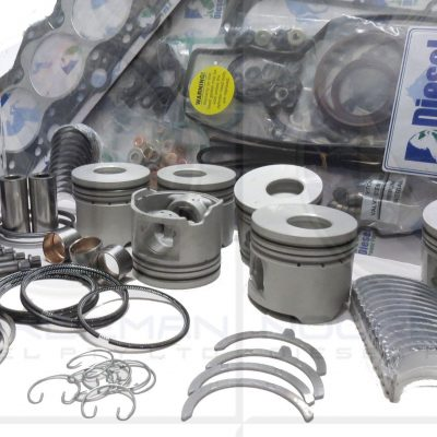 CUSTOM HI PERFORMANCE 1HDT ENGINE REBUILD KIT | Noordeman Diesel