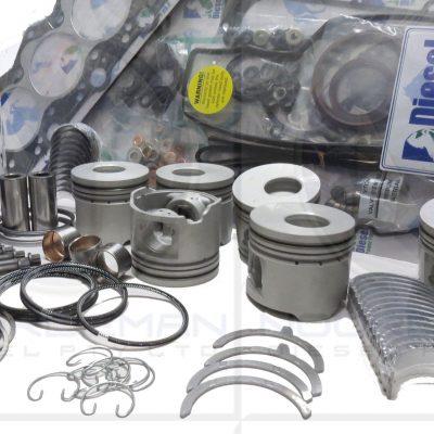 CUSTOM HI PERFORMANCE 1HDT ENGINE REBUILD KIT | Noordeman Diesel