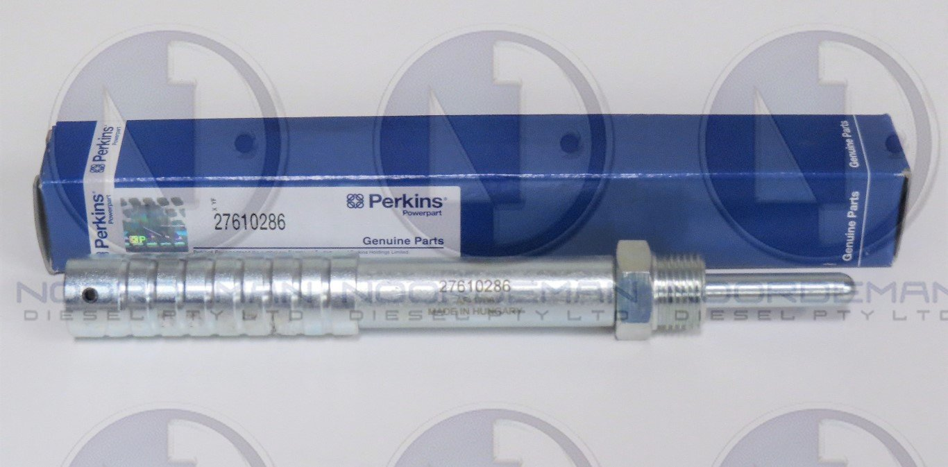 27610286 Perkins Crankshaft Locking Pin