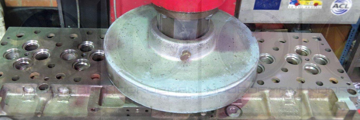 Cylinder Head Repairs & Servicing – Noordeman Diesel