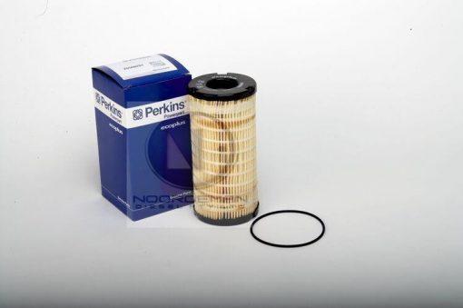 perkins element fuel filter