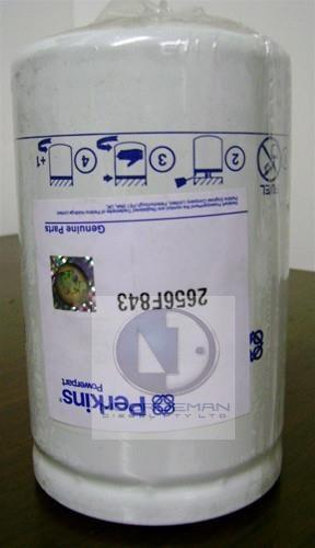 perkins oil filter