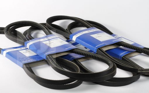 Perkins_fan_belts