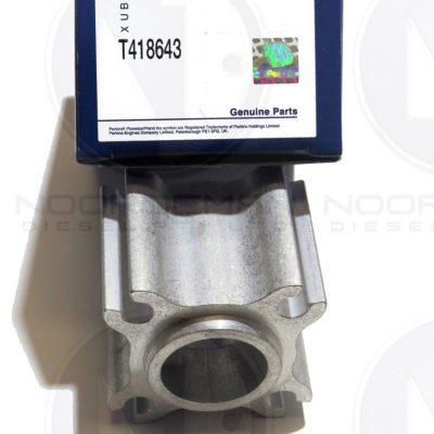 T419166 Perkins Glow Plug | Noordeman Diesel