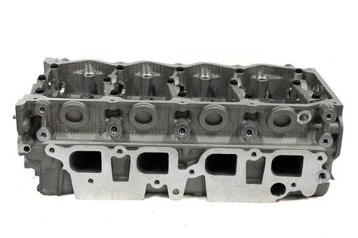 Cylinder head Nissan rebuild