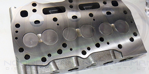 cylinder head reconditioning