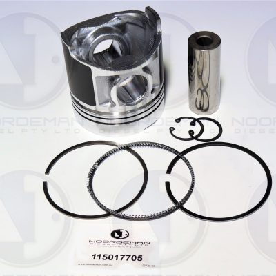 piston and ring perkins