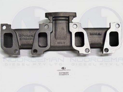 perkins inlet manifold