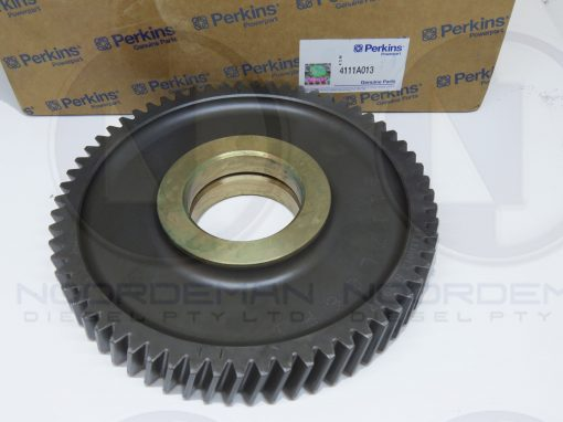 perkins gear idler