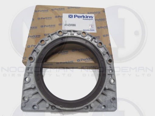 Perkins Rear Seal Housing Phaser