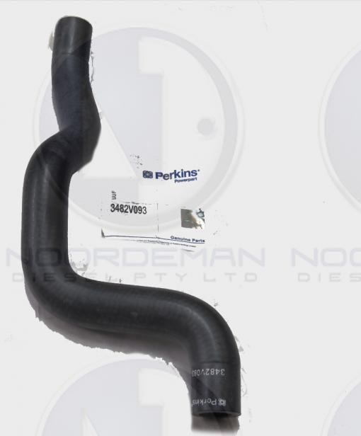 Perkins Oil cooler hose