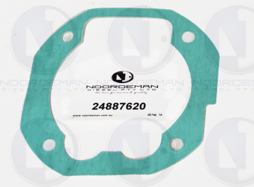 Perkins Air Compressor Gasket