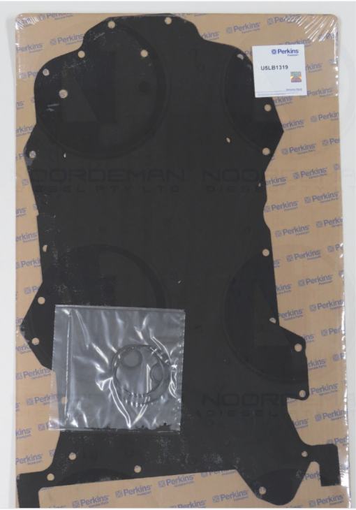 perkins bottom gasket set