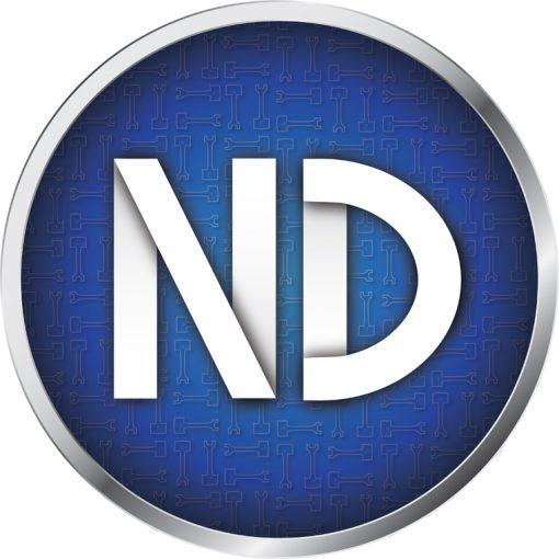 Noordeman diesel logo
