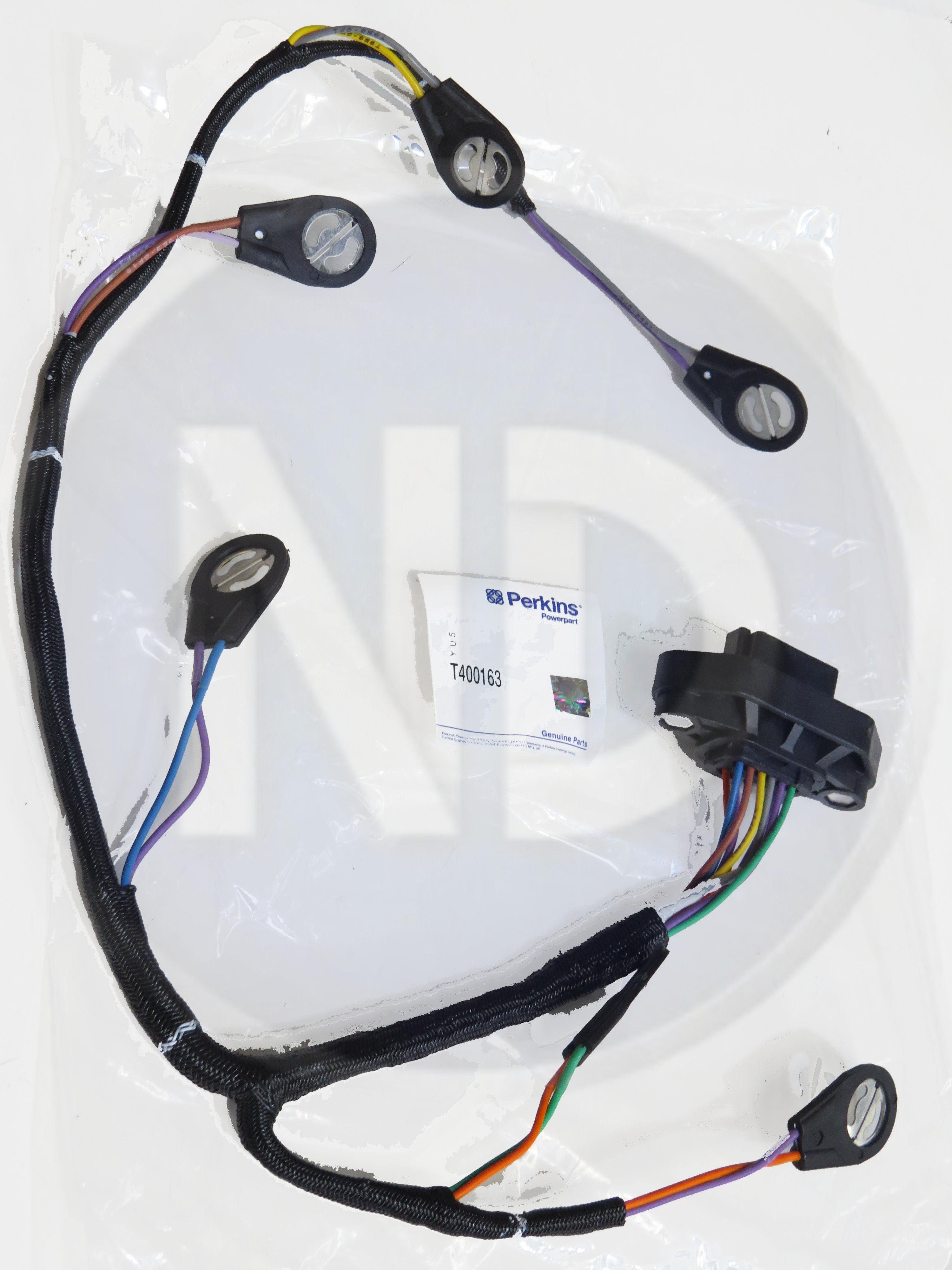 T400163 Perkins 2300 series Wiring Harness   Noordeman DieselNoordeman Diesel