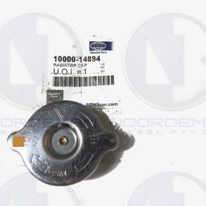 10000-14894 FG Wilson RADIATOR CAP
