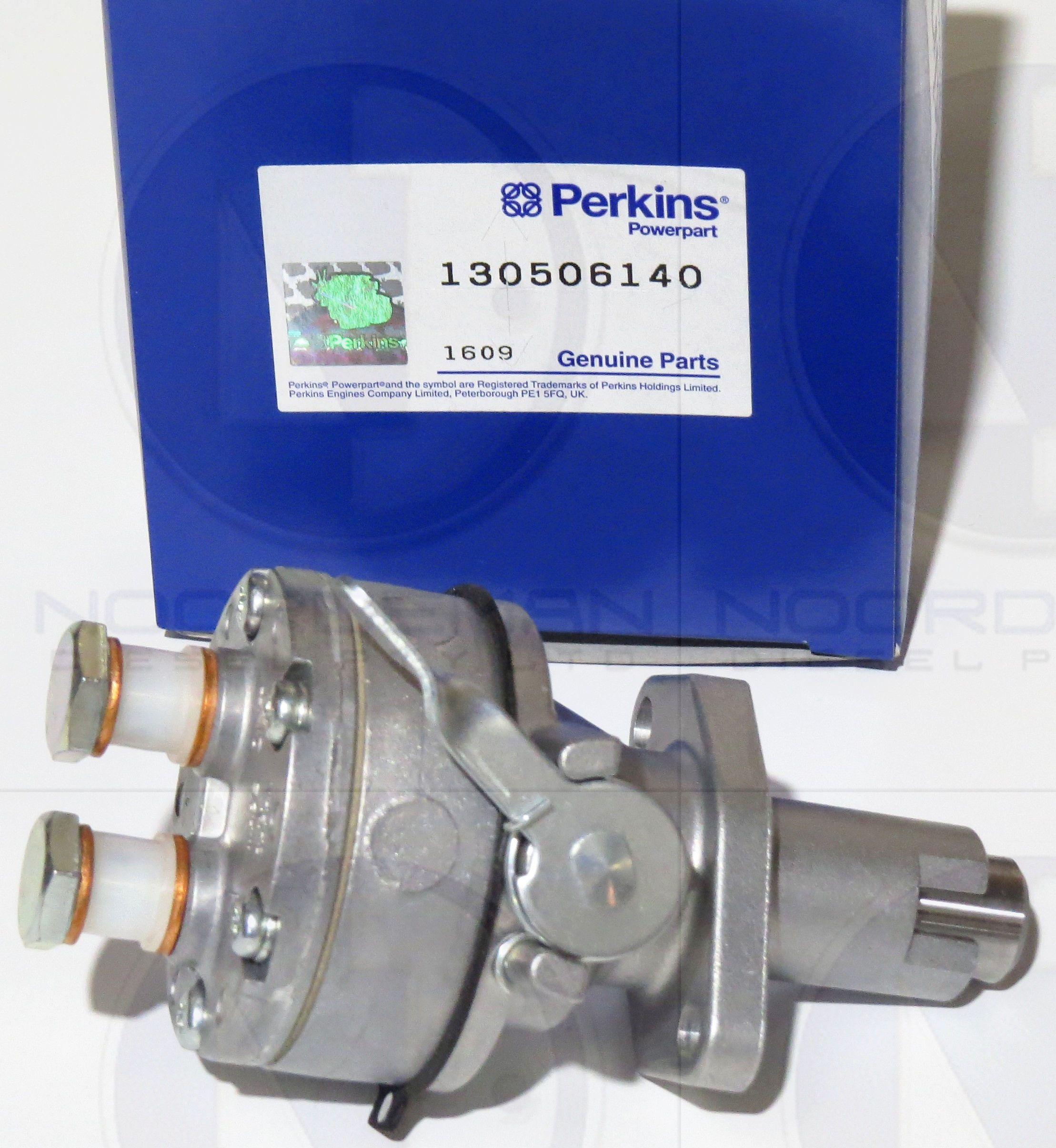 130506140 Perkins Lift Pump