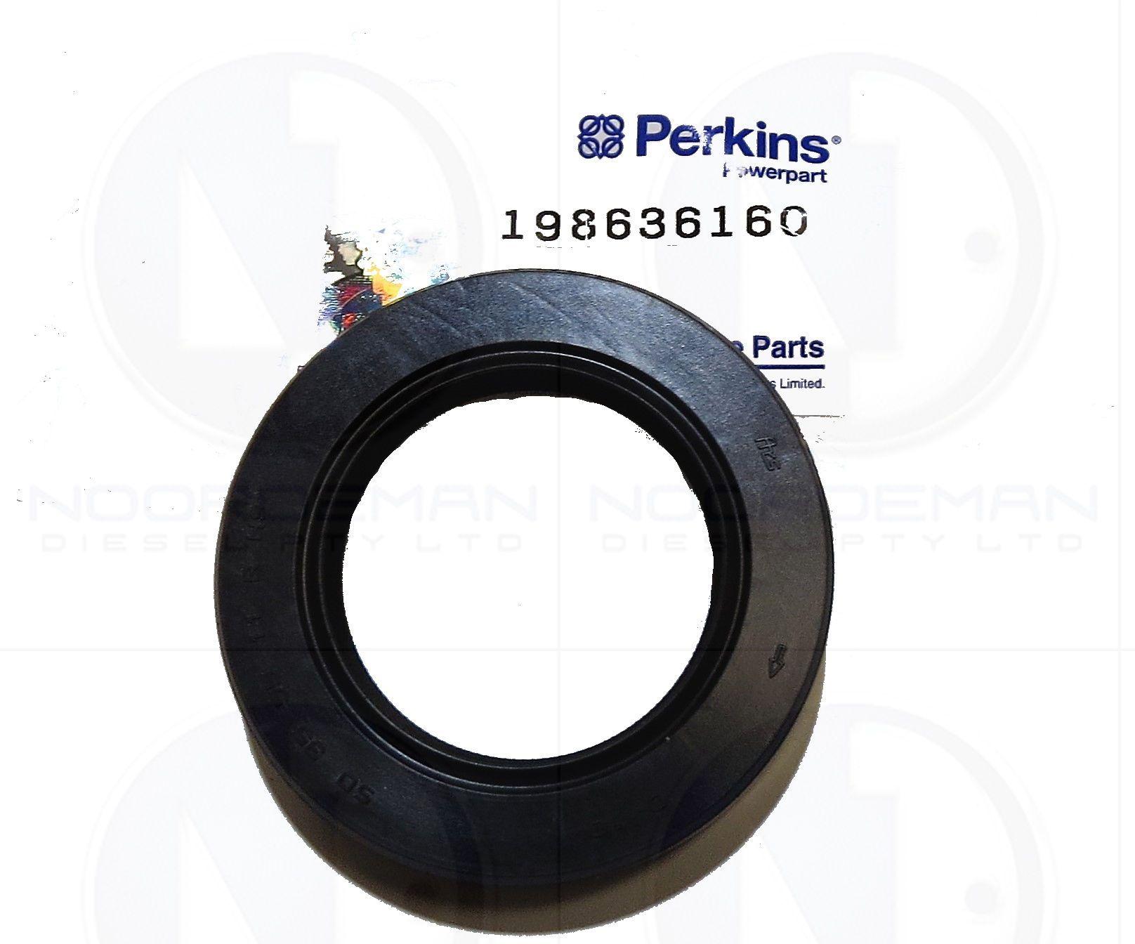 198636160 Perkins front seal
