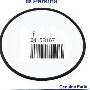 2415B167 Perkins aux drive Oring