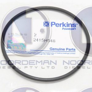 2415H548 Perkins O-Ring Injection Pump