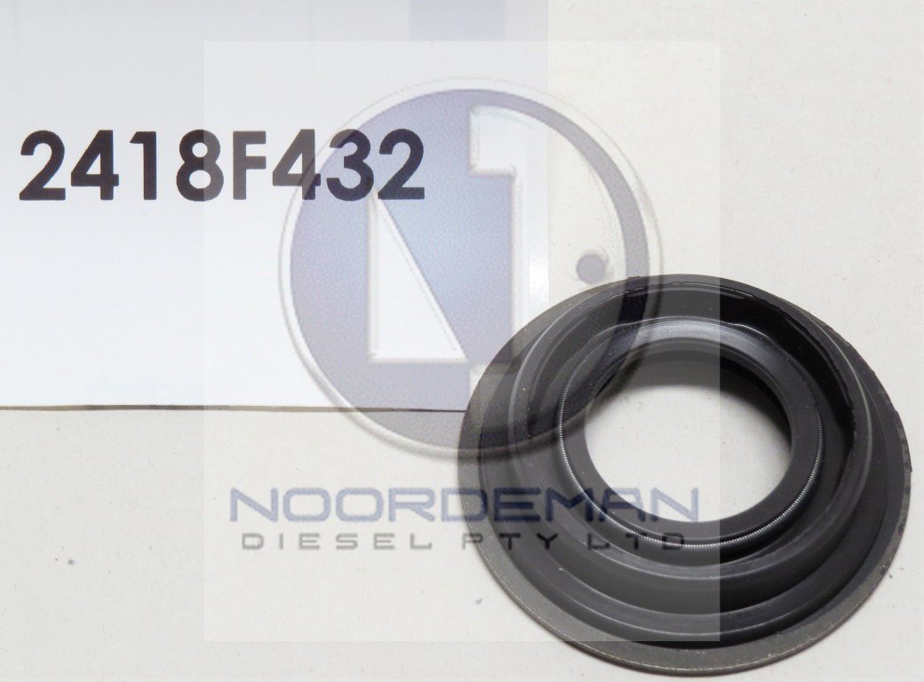 2418F432 Perkins 354 Auxiliary Seal