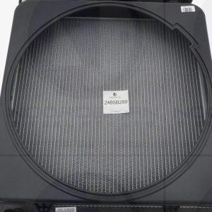 2485B280 Perkins Radiator