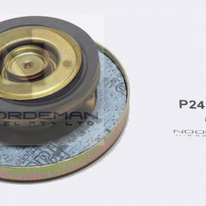 2487893 Perkins Marine Radiator Cap