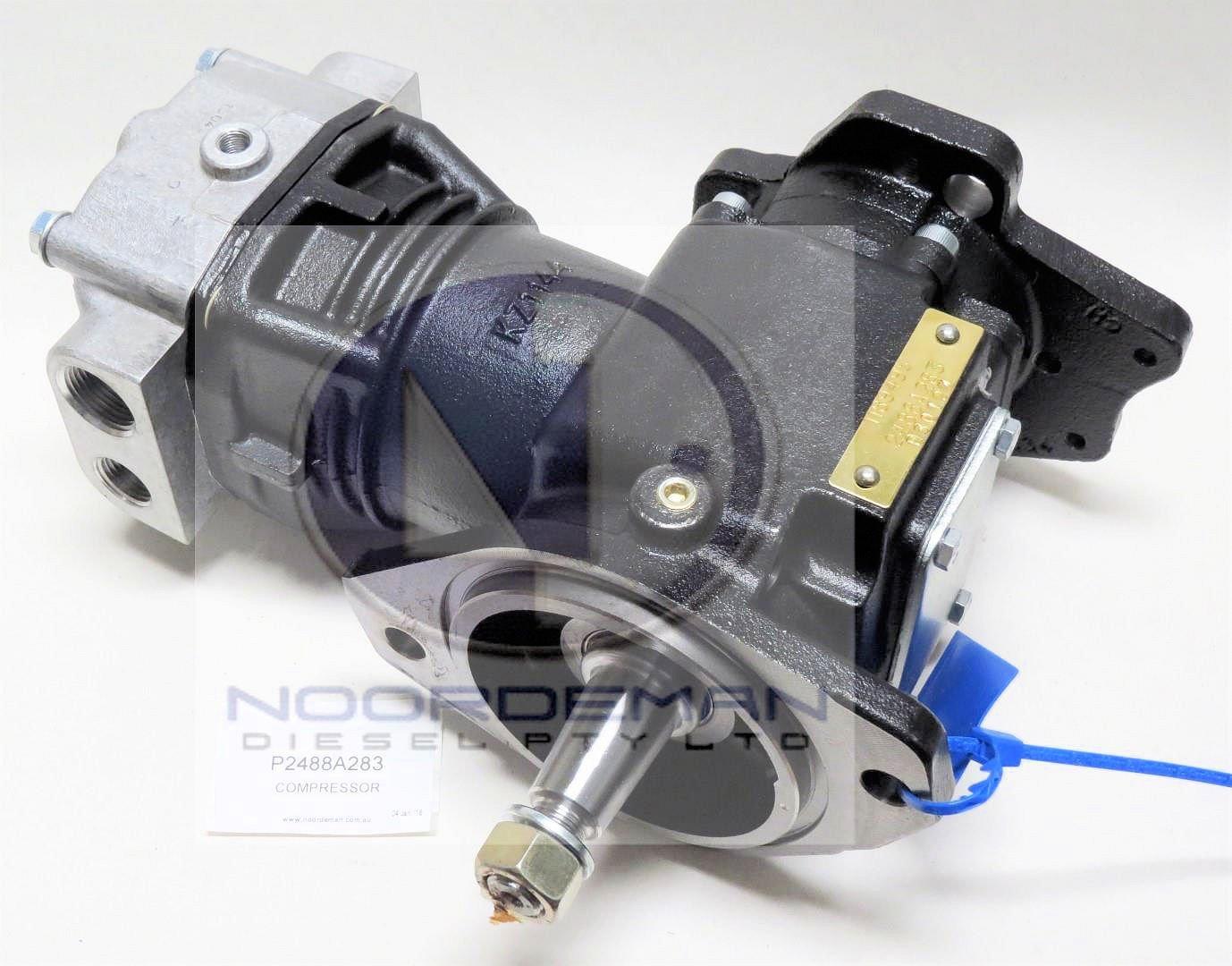 2488A283 Perkins Air Compressor