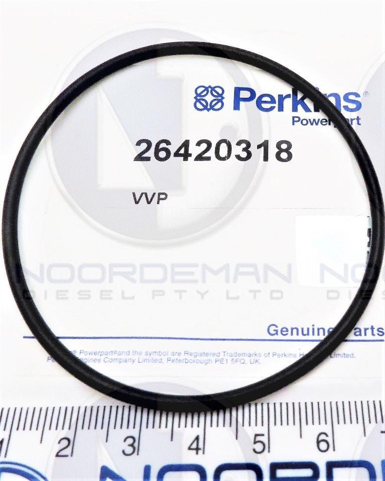 26420318 Perkins O'Ring