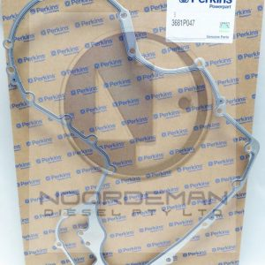 3681P047 Perkins Timing Case Cover Gasket