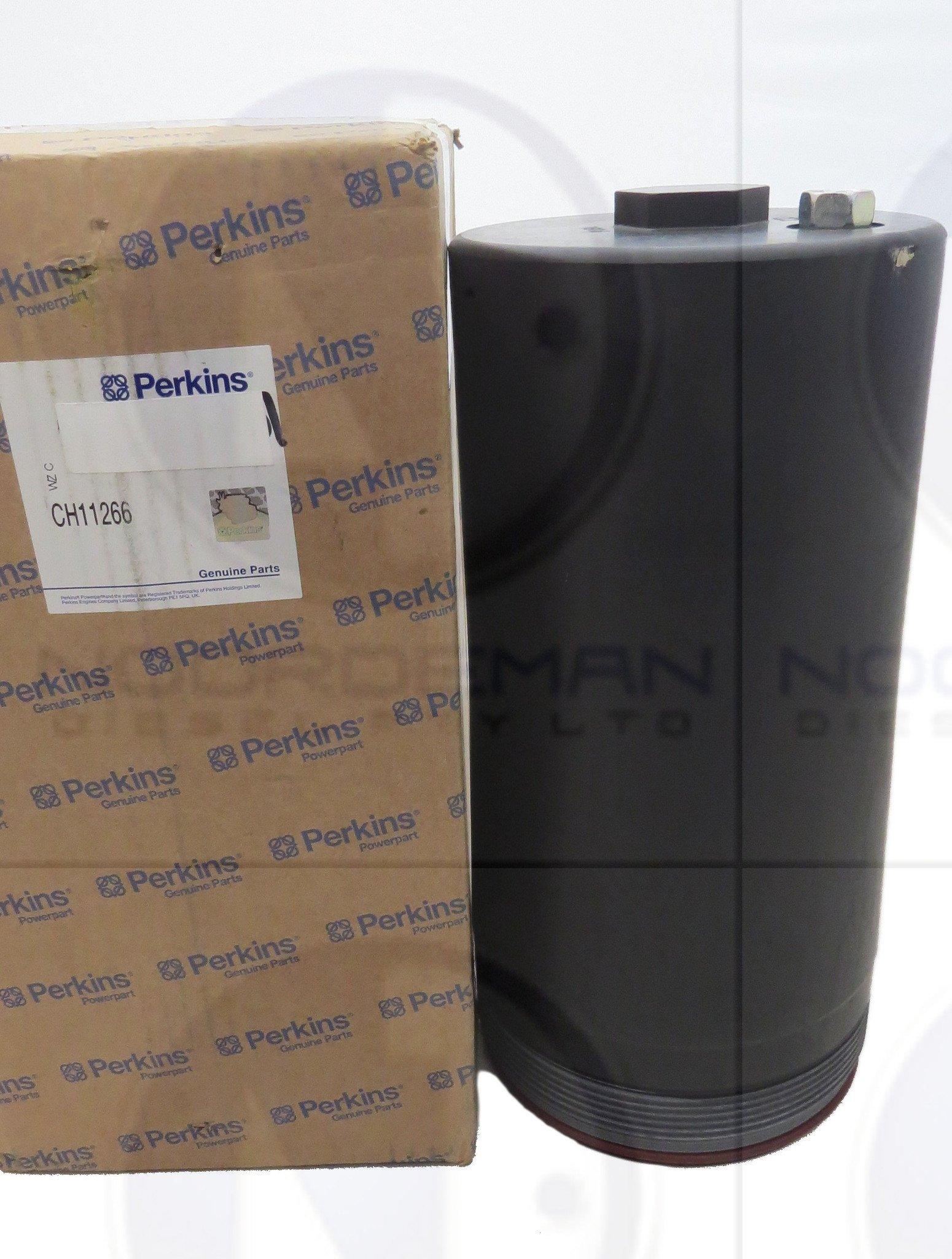 CH11266 Perkins Fuel Filter Housing