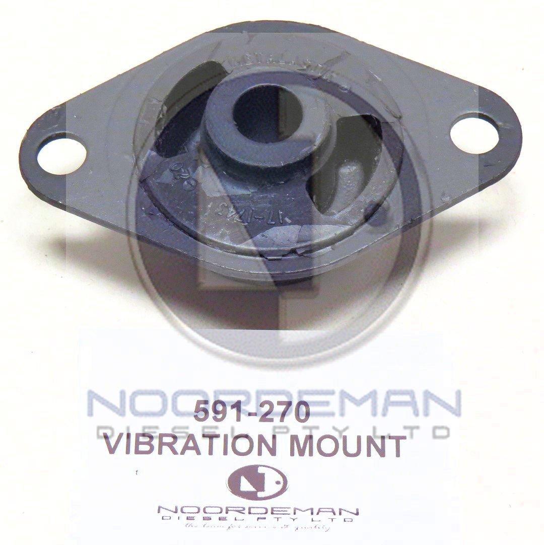 591-270 FG Wilson vibration mount