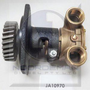 JA10970 Raw Water Pump Perkins Marine