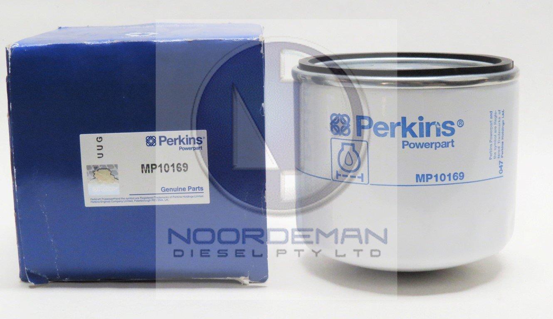 MP10326 Perkins Fuel Filter