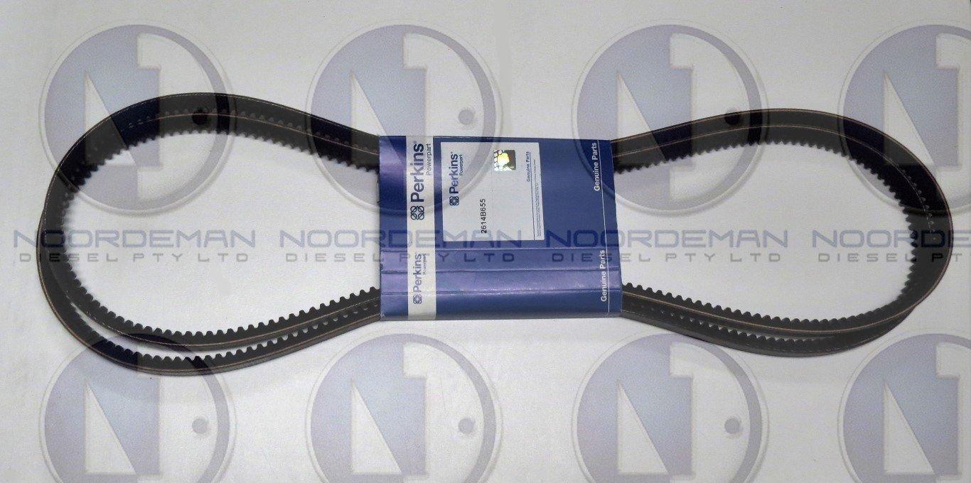 2614B655 Perkins Fan Belt