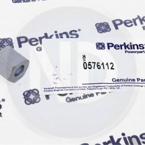0576112 Perkins Nut Fuel Line 1004