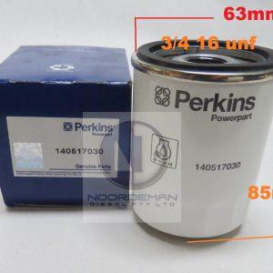 140517030 PERKINS OIL FILTER