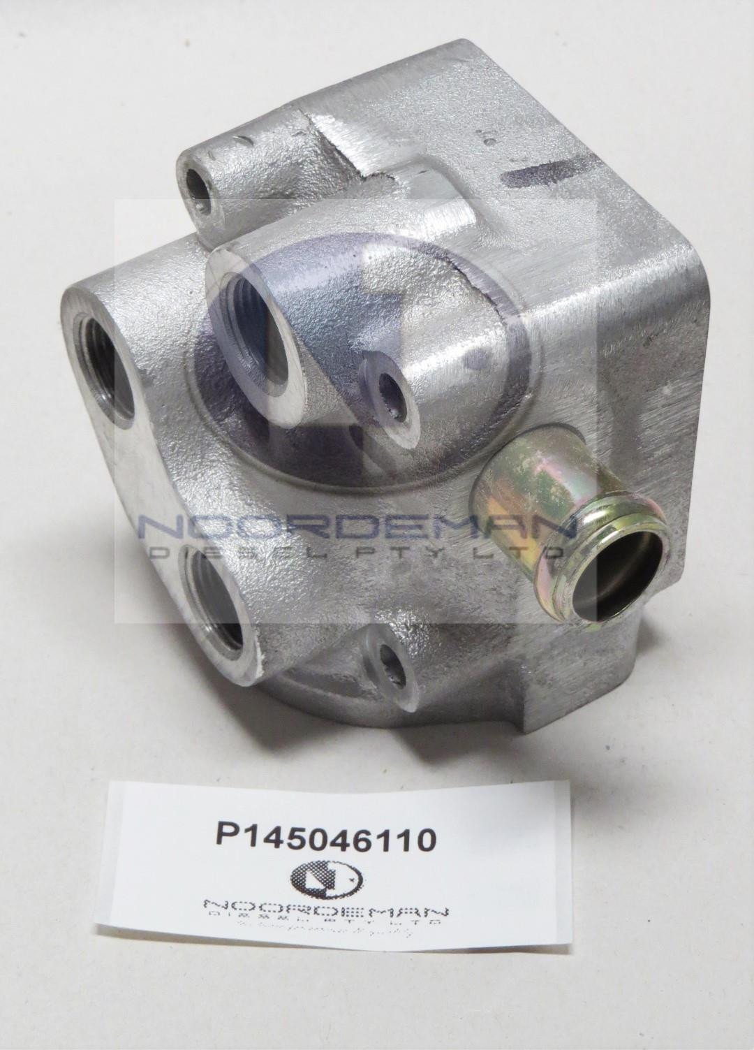 145046110 Perkins Thermostat Housing