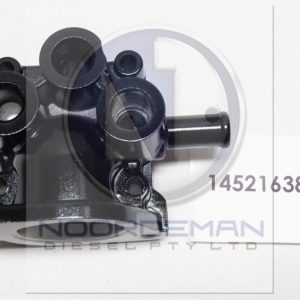 145216380 Perkins Lower Thermostat Housing