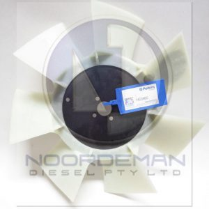 145306880 Perkins Water Pump Fan Blower