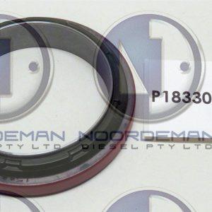 1833096C95 Perkins Front oil Seal