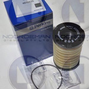 Perkins Fuel Filter 4816635