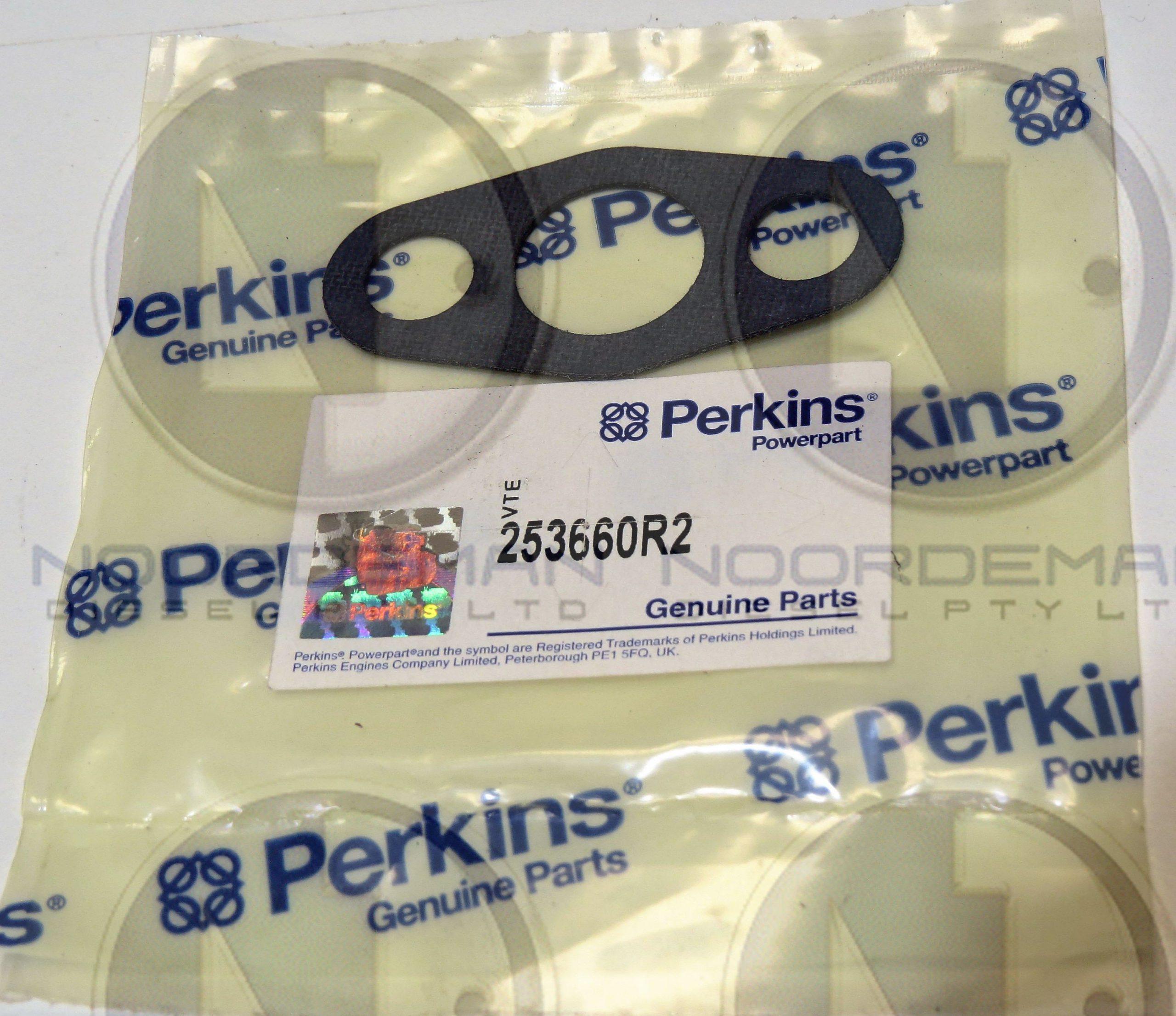 Perkins Gasket 253660R2