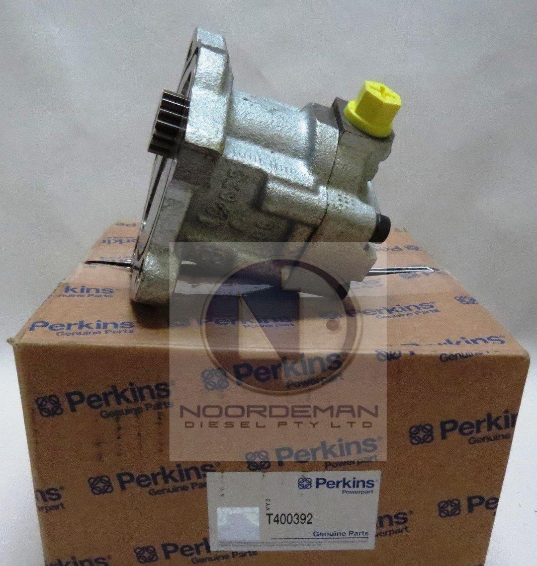 T400392 PERKINS FUEL PUMP TRANSFER