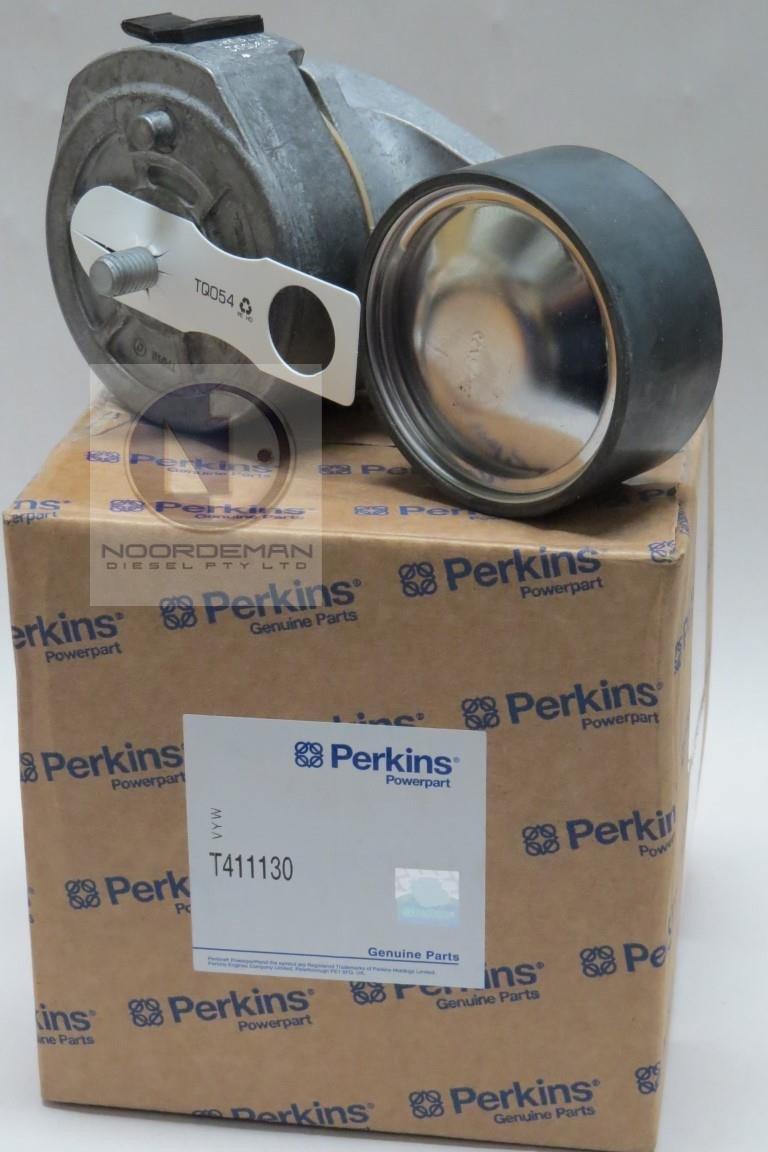 T411130 Perkins 1300 Belt Tensioner 2637A001