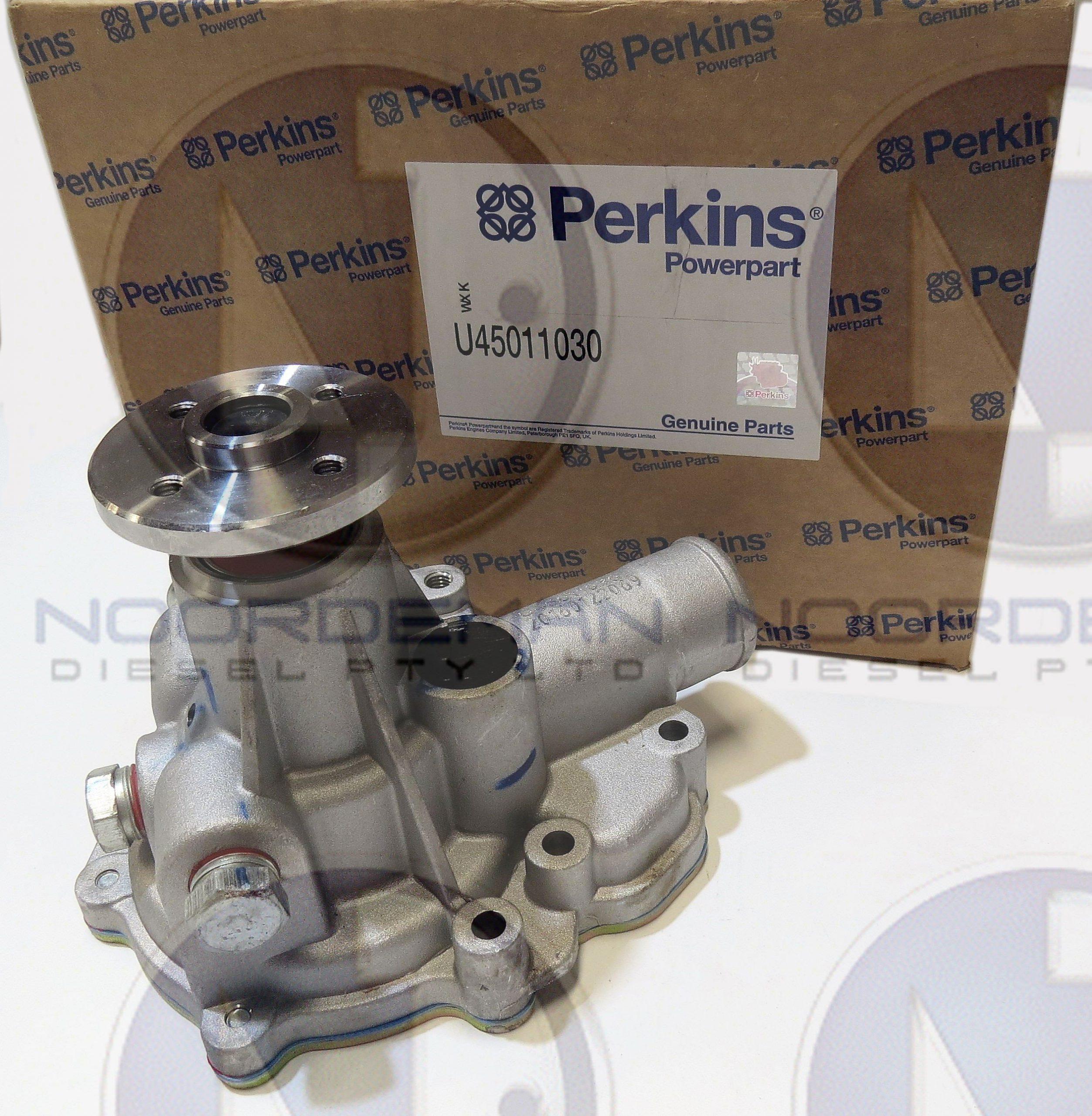 U45011030 Perkins Water Pump