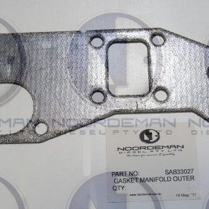 SAB33027 gasket sabre