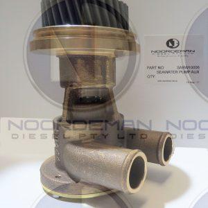 SABW10006 Pump