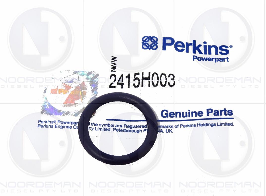 2415H003 Perkins O`ring